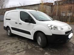Peugeot Partner. Pegeout Partner длинный 3.7куба дизель HDi 90л. с., 1 600куб. см., 700кг., 4x2