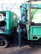 Isuzu Elf. Продается грузовик Isuzu-ELF, 3 500куб. см., 2 000кг., 4x2