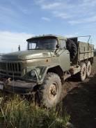 ЗИЛ 131. Продается грузовик , 6 000куб. см., 6 000кг., 6x6