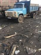 ГАЗ 53. Продам газ 53 самосвал, 3 000куб. см., 3 000кг., 4x2