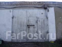 Гаражи кооперативные. улица Некрасова 252б, р-н 5-ый км., 23кв.м., электричество, подвал.
