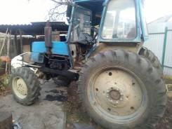 ЛТЗ 55. Трактор лтз 55, 55 л.с.