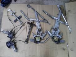 Стеклоподъемный механизм. Honda Civic Honda Civic Ferio, EG8, EG9, EH1, EJ3 Honda Domani, MA4, MA5, MA6, MA7 Двигатели: B16A2, D12B1, D13B3, D15B2, D1...