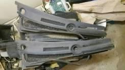 Решетка под дворники. Honda Integra, DC5