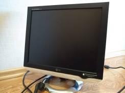 "LG. 17"", технология ЖК (LCD)"