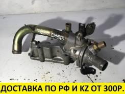 Корпус термостата. Honda Civic Ferio, ES2, ES1 Honda Civic, EU1, EU2 Двигатель D15B