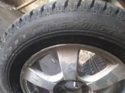 """Отличный комплект зимних колёс. 6.0x15"""" 5x100.00, 5x114.30 ET45"""