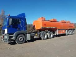 MAN TGS. Продаётся грузовик Man TGS 440, 40 000кг., 6x4