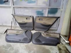 Обшивка двери. Honda Civic Honda Civic Ferio, EG8, EH1 Двигатели: B16A2, D12B1, D13B3, D15B2, D15B3, D15B4, D15B5, D15B7, D15Z1, D16A7, D16A8, D16A9...