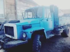 ГАЗ. Продам Газ 33061, 7 400кг., 4x2