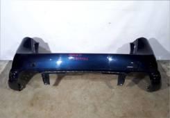 Porsche Cayenne бампер задний 7P5807421