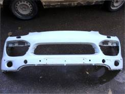 Porsche Cayenne бампер передний 7P5807221