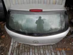 Дверь багажника Опель Астра