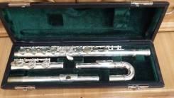 Флейты.