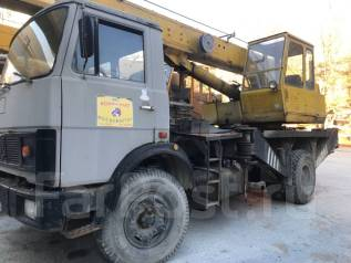 Ивановец КС-3577. Продаю Автокран -4 на ш. МАЗ-5337, 11 000куб. см., 14 000кг., 14,00м.