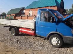 ГАЗ 3302. Луидор, 1 500кг., 4x2