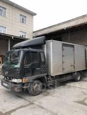 Hino Ranger. Продам грузовой автомобиль , 7 961куб. см., 3 500кг., 4x2