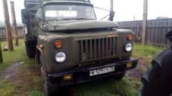 ГАЗ 53. Продаётся грузовик газ 53, 115куб. см., 5 000кг., 4x2
