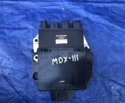 Блок управления двс. Acura TLX Acura MDX Двигатель J35Y5