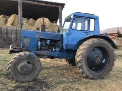 МТЗ 82. Продаётся трактор . Под заказ