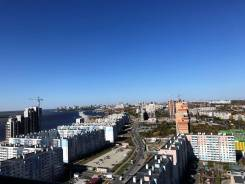 3-комнатная, улица Сысоева 4. Индустриальный, агентство, 76кв.м.