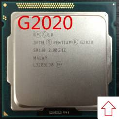 Intel Pentium G