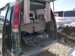 Уплотнитель двери багажника. Toyota Lite Ace, CR41, CR41V, CR42, CR42V, KR41, KR41V, KR42, KR42V, SR40 Toyota Lite Ace Noah, CR40, CR40G, CR41, CR42...