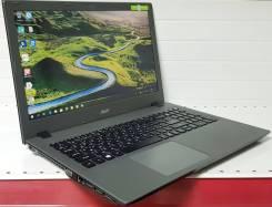 "Acer Aspire E5-E5-573G. 15.6"", 2,0ГГц, ОЗУ 4 Гб, диск 500Гб, WiFi, Bluetooth, аккумулятор на 3ч."