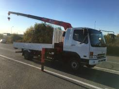 Mitsubishi Fuso Fighter. Продаётся FUSO Fighter, 8 200 куб. см., 5 000 кг., 4x2