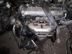 Двигатель в сборе. Toyota: Corsa, Sprinter, Corolla II, Corolla, Tercel, Cynos, Starlet Двигатель 4EFE