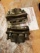 Суппорт тормозной. SsangYong Actyon Sports, QJ Двигатели: D20DT, D20DTR, G23D