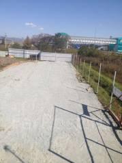 Круглосуточная долгосрочная стоянка (новый аэропорт, Артём)