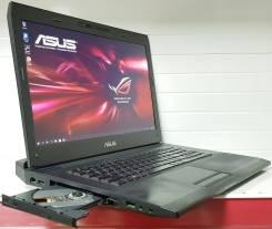 """Asus ROG G73SW. 17.3"""", 2,0ГГц, ОЗУ 8 Гб, диск 500Гб, WiFi, Bluetooth, аккумулятор на 1ч."""