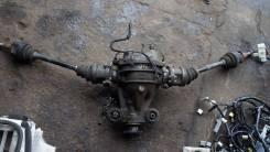 Редуктор. Nissan Cedric, HY34
