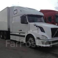 Volvo VNL 670. Продается Вольво VNL американец, 14 945куб. см., 20 000кг., 6x4