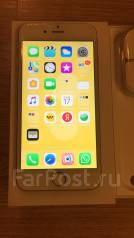 Apple iPhone 6. Б/у, 64 Гб, Золотой
