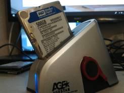Жесткие диски 2,5 дюйма. 500Гб, интерфейс SATA