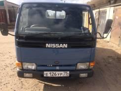 Nissan Atlas. Продам грузовик Ниссан Атлас, 1 000кг., 4x2