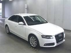 Audi A4. ABA8KCDNF