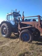 МТЗ 80Л. Продам трактор МТЗ-80л., 1989 г. в, 80 л.с.