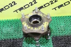 Подшипник ступицы. Suzuki Escudo, TA74W, TD54W, TD94W, TDA4W, TDB4W Suzuki Grand Vitara, JT Двигатели: H27A, J20A, J24B, M16A, N32A