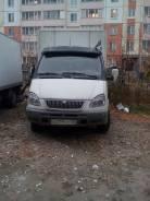 ГАЗ ГАЗель. Продаётся грузовая газель, 2 400куб. см., 1 500кг., 4x2