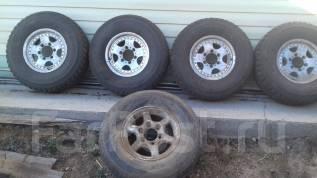 """Продам колёса и расшерители арок. x15"""""""