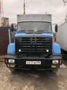 ЗИЛ 4331. Продаётся грузовик ЗИЛ4331, 3 000куб. см., 5 000кг., 4x2