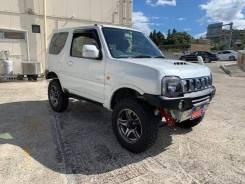 Suzuki Jimny. механика, 4wd, 0.7 (64л.с.), бензин, б/п. Под заказ