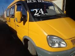 ГАЗ 322132. , 13 мест