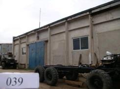 Продается производственная база: 3 здания площадью 2025 м2. Ул. Нефтяников, д. 11, р-н Район: -, 2 025кв.м.