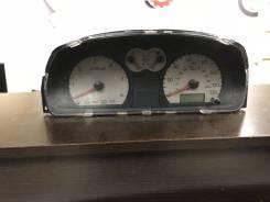 Панель приборов. Hyundai Terracan, HP Двигатели: D4BH, G4CU, G6CU, J3
