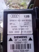 Стеклоподъемный механизм. Audi A4, 8D2, 8D5 Двигатели: 1Z, ACK, ADP, ADR, AEB, AFB, AFN, AGA, AHH, AHL, AHU, AJL, AJM, AKN, ALF, ALG, ALZ, AML, AMX, A...