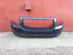 Бампер. Dodge Caliber, PM Двигатели: EBA, ECD, ECE, ECN, ED3, ED4, EDG, ENE
